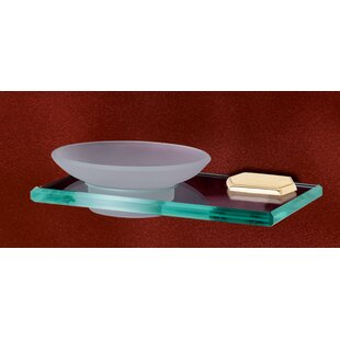 Alno Inc Nicole Soap Dish