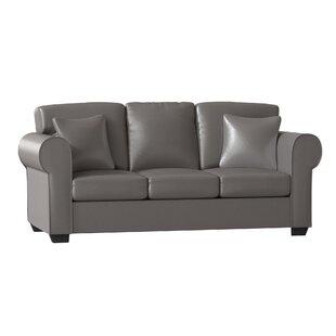 Belinda 845 Rolled Arm Sofa