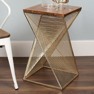 Elita End Table By Kate and Laurel