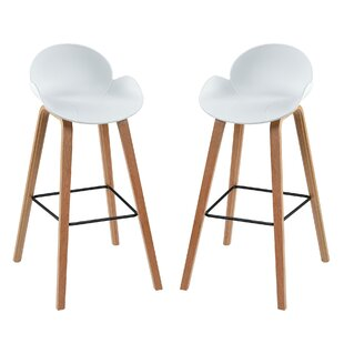 Buckmaster 30 Bar Stool (Set of 2)