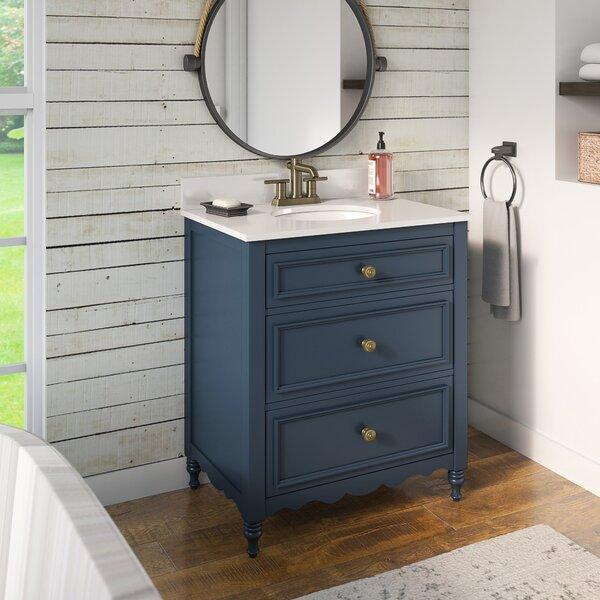 Bombay Chest Bathroom Vanity Wayfair