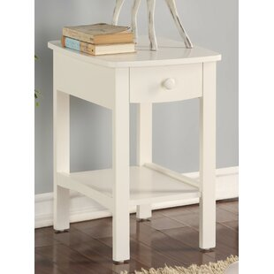 Comparison Howser Nightstand By Highland Dunes