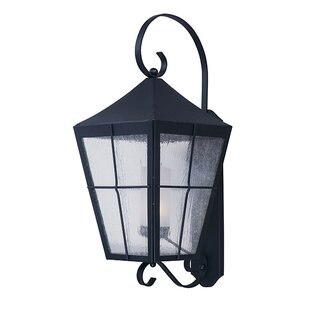 Winkelman LED Outdoor Wall Lantern