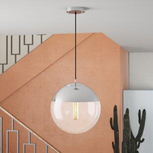 Simeone 1-Light Pendant by..