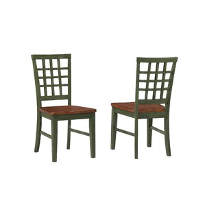 Arlington Side Chair (Set of 2) by Imagio Home by Intercon
