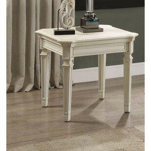 One Allium Way Brook End Table