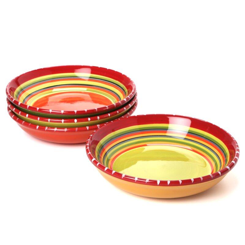 Candelas Soup Bowls