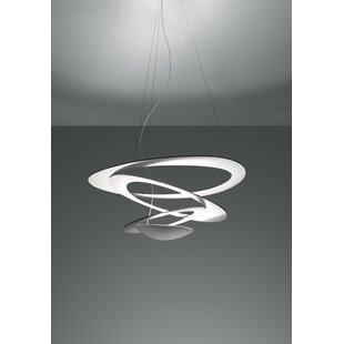Artemide Pirce 1-Light Novelty Pendant