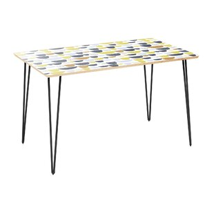 Cooperman Dining Table Wrought Studio