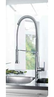 Quickview  sc 1 st  Wayfair & Find the Perfect Grohe Kitchen Faucets | Wayfair