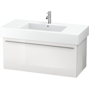 Online Reviews Vero 39 Vanity Set By Duravit