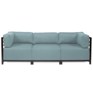 Alyssia 3 Seater Sofa by Latitude Run