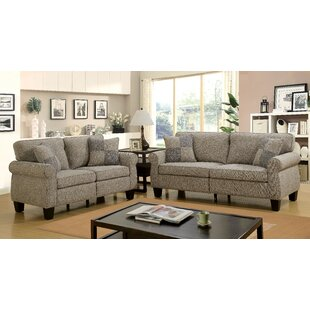 Big Save Felton Living Room Collection by Alcott Hill Reviews (2019) & Buyer's Guide