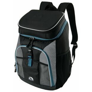 MaxCold Backpack Cooler By Igloo