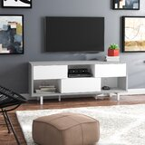 Purvis TV Stand for TVs up to 65 by Latitude Run®