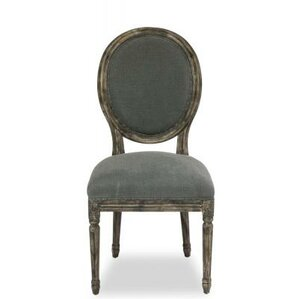 Spa Upholstered Dining Chair (Set of 4) by Sarreid Ltd