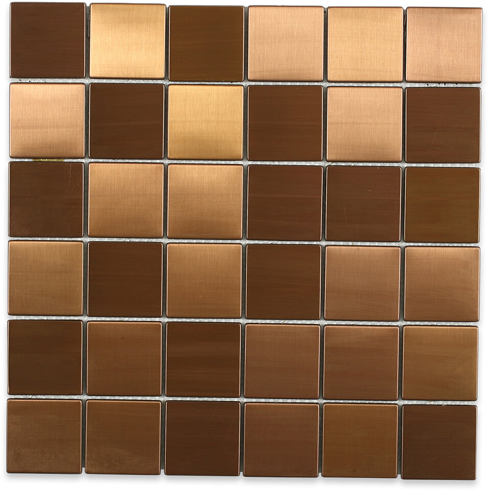 - Ivy Hill Tile Stainless Steel 2