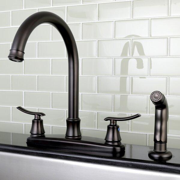 Tall Kitchen Faucet Wayfair