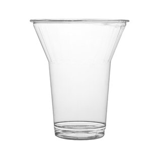Super Sips Plastic Disposable Cup (Set of 1000)