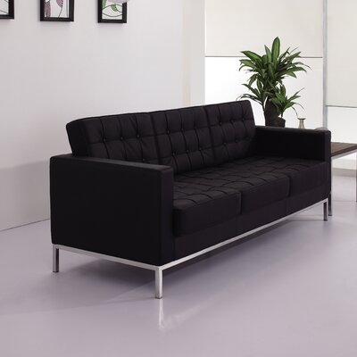 Commercial Use Reception Sofas Amp Loveseats You Ll Love In