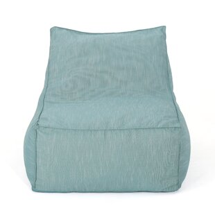 Outdoor Water Resistant Bean Bag Lounger
