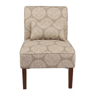 Novian Upholstered Dining Chair by Innovex