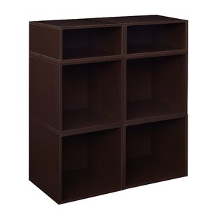 Chastain Standard Bookcase by Rebrilliant Purchase