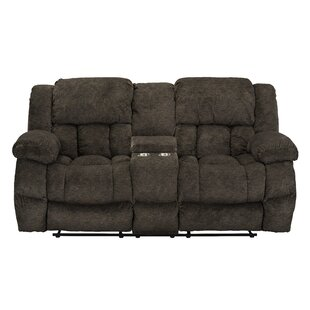 Lilbourn Reclining Loveseat