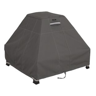 Freeport Park Standup Fire Pit Cover