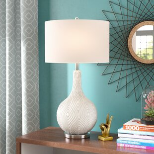 Shop For Cohen 33 Table Lamp By Ivy Bronx
