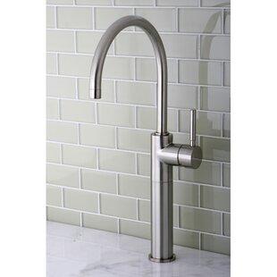 Concord Vessel Sink Faucet ByKingston Brass