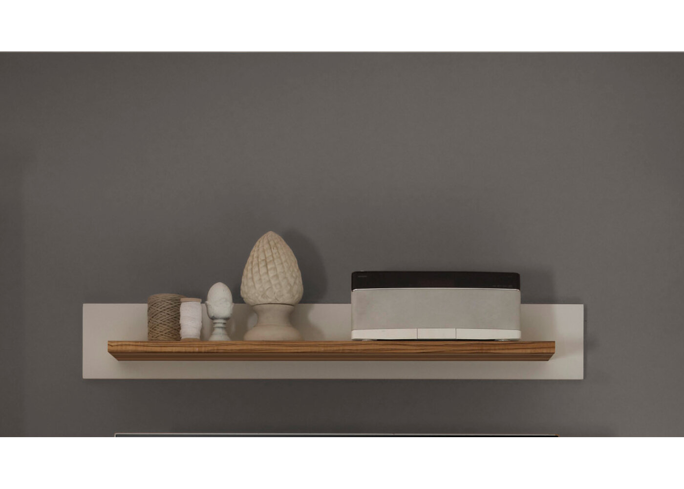 berrian floating shelf