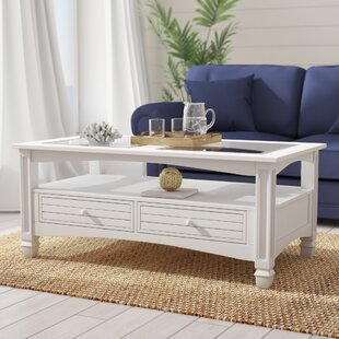 Wilmont Coffee Table Beachcrest Home