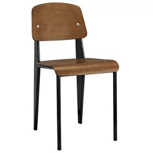 Inexpensive Crowl Metal Dining Chair by Ivy Bronx Reviews (2019) & Buyer's Guide