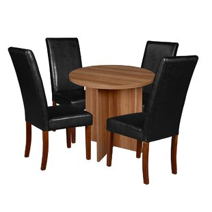 Niche Mod Dining Set by Regency Spacial Price