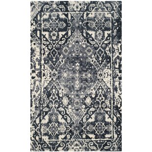 Where buy  Ellicottville Hand-Tufted Area Rug By Ophelia & Co.