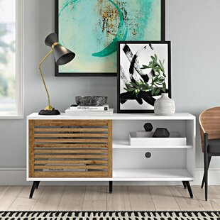 Online Reviews Mcquillen TV Stand for TVs up to 55 by Mercury Row Reviews (2019) & Buyer's Guide