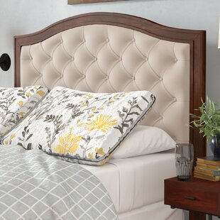 Myra Upholstered Panel Headboard