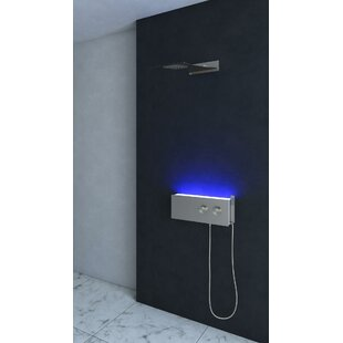 Nezza Mia Thermostatic LED..