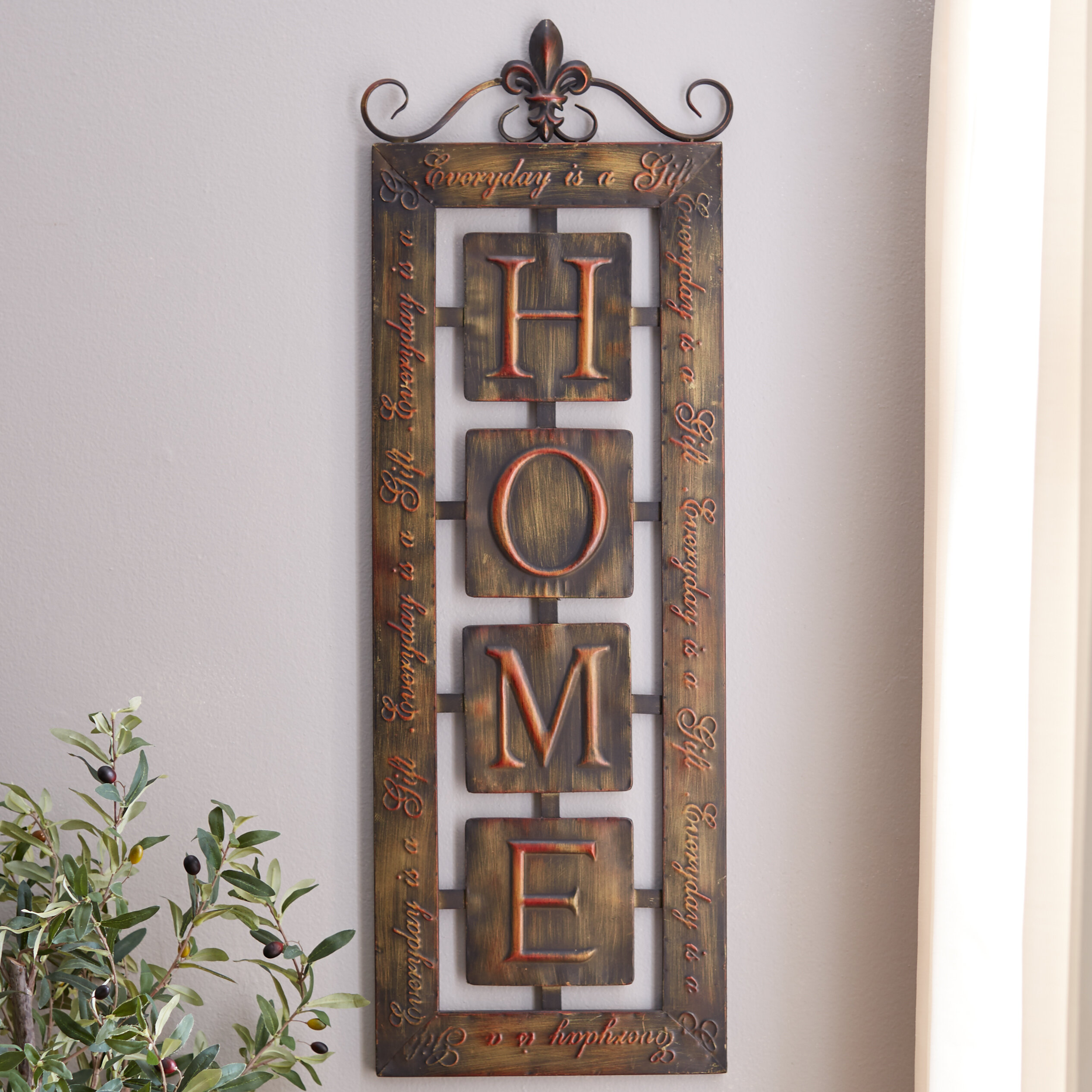 Home wall decor pictures