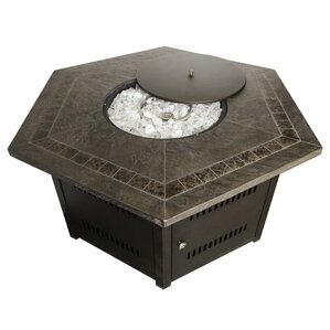 propane fire pit table - Propane Fire Table