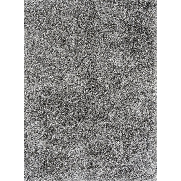 Ronaldo Light Grey Area Rug Amp Reviews Allmodern