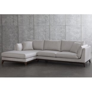 George Oliver Bazile Sectional