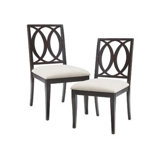 Cooper Side Chair (Set of 2) by Madison Park Signature
