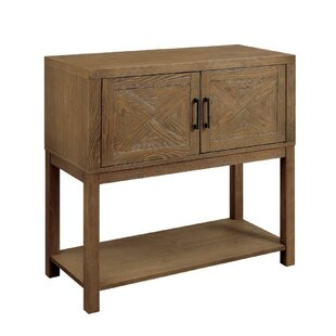 Cannock Wooden Hallway 2 Door Accent Cabinet by Gracie Oaks