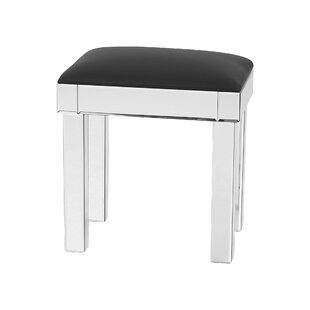 Hector Dressing Table Stool By Fairmont Park