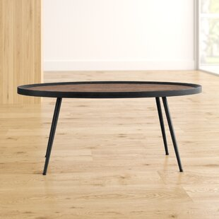 Deshawn Coffee Table By George Oliver