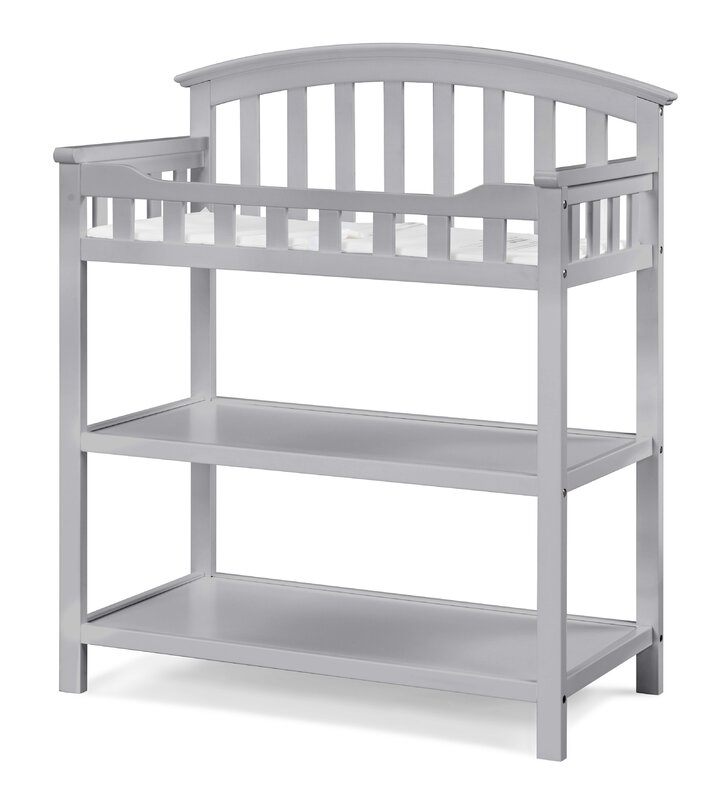Marvelous Changing Table