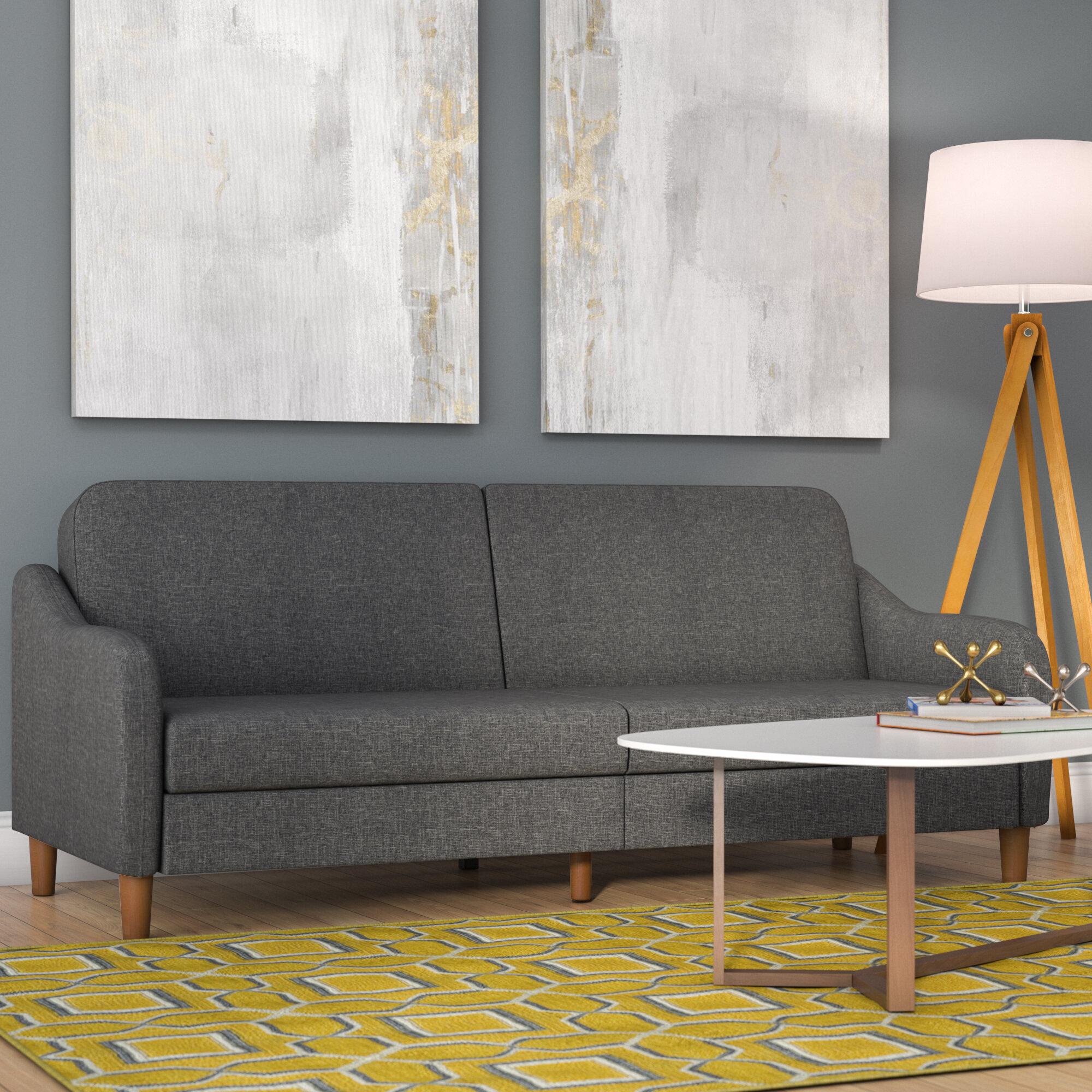 Sofa Cama Full Wayfair