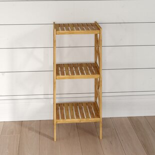 Caitlyn Bookcase By House Of Hampton